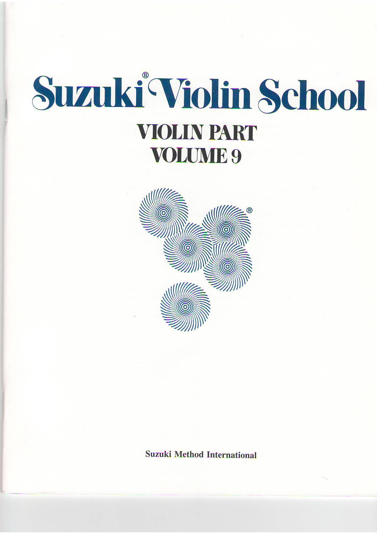 suzuki method piano books pdf